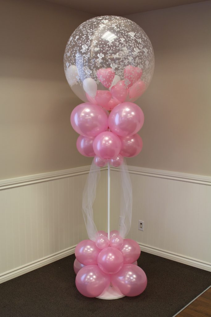 Weddings Balloon Blast