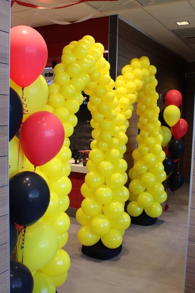 Balloon Sculptures | Balloon Blast