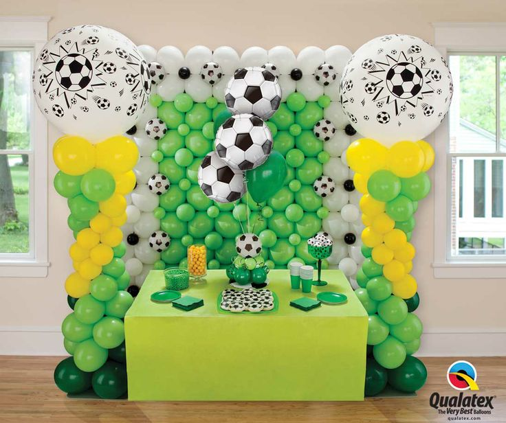 Argentina Themed Party Decorations