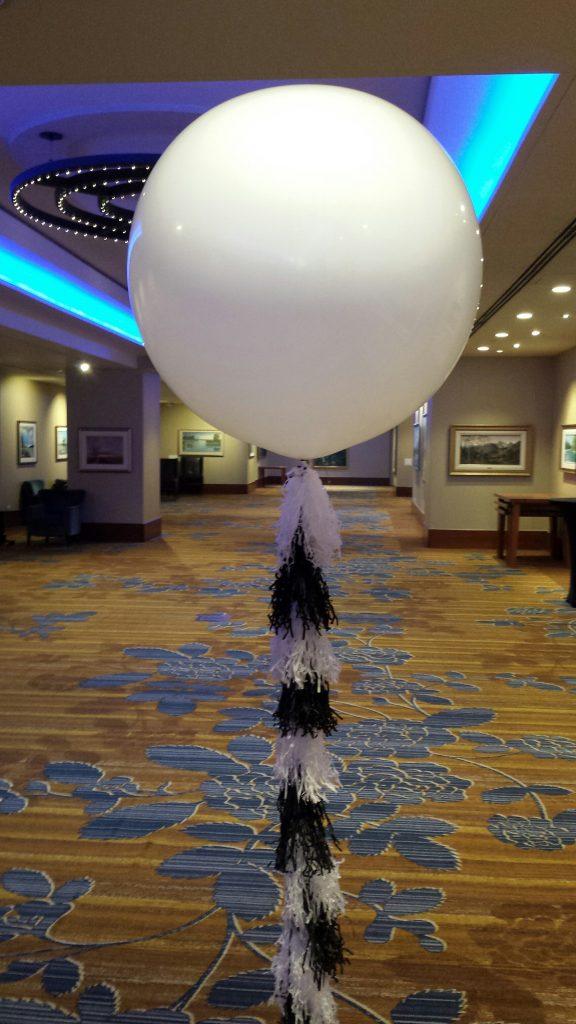 Weddings Balloon Blast